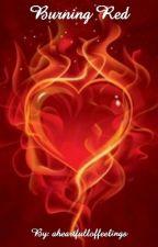 Burning Red ❤ by luvjinu