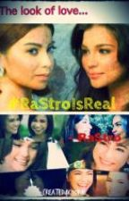 #RaStroIsReal < Reel to Real > by created4kookie