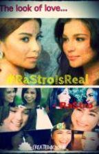 #RaStroIsReal < Reel to Real > by created4kookie