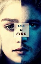 The Fire to My Ice by SelinaKyle21
