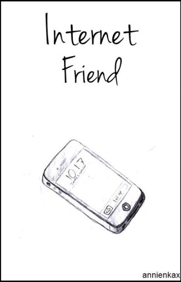 INTERNET FRIEND |Harry Styles, CZ|