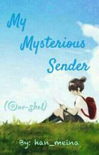 My Mysterious Sender by han_meina