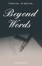 Beyond Words by zx_scealta