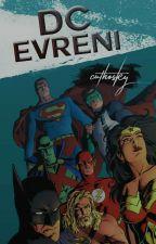 DC EVRENİ by Cuthosky