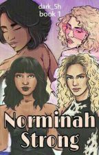Norminah Strong by dark_5h