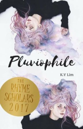 pluviophile  by BloomingRose520