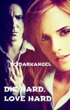 Die Hard, Love Hard - Snamione by Darkangelhome
