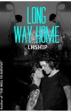 LONG WAY HOME by LHShip