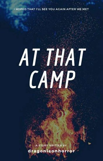 At that camp