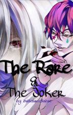 The Rare And The Joker by ButterweedIsBae