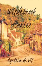 Wildebrook diaries by CynthiaOrszag