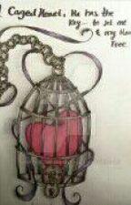 ❤Release My Caged Heart❤*Gareki X OC* by ProudOtaku167