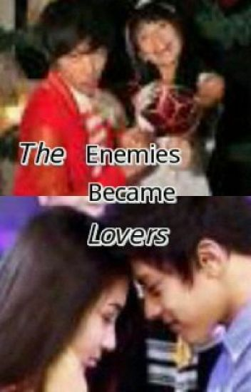 The Enemies Became Lovers (KATHNIEL)