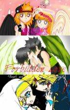 Forbidden Love ((PPGZ and RRBZ fanfiction)) by HimekoLioness