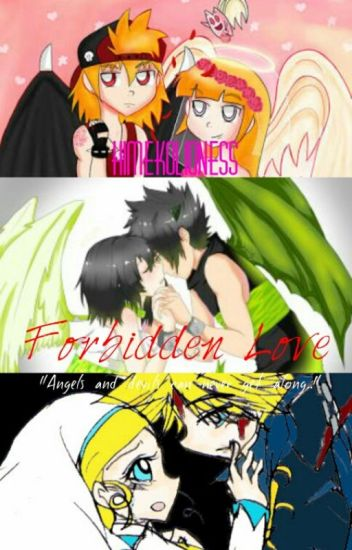 Forbidden Love ((PPGZ and RRBZ fanfiction))