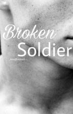 Broken Soldier by jenniferilmer