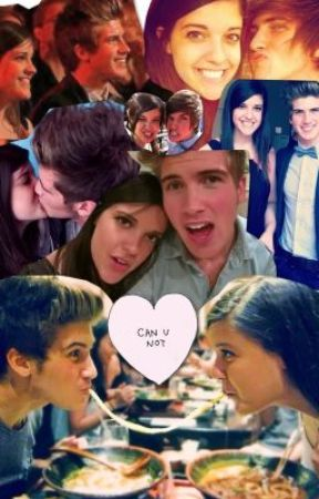 Is joey graceffa dating catrific