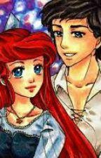 The Mermaid And The Prince (EDITING) by NatashaMartin139