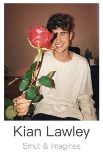 Kian Lawley Smut / Imagines