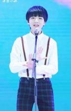 Vương Tuấn Khải, ước mơ của tôi là em by YunKarry