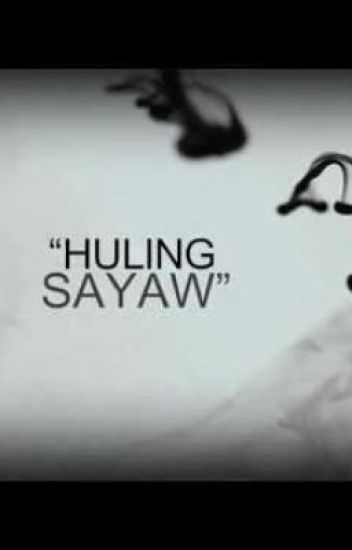 Huling Sayaw.