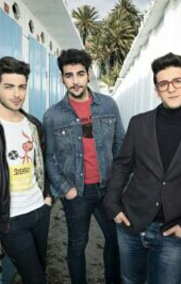 This Time - Il Volo