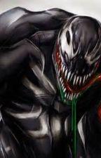 Lust for a Symbiote (Venom x Reader) by JoBuchanan8