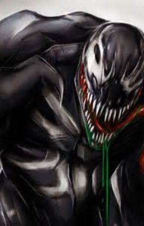 Lust for a Symbiote (Venom x Reader) by DragonHeart6666