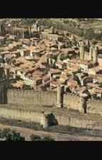 The Last City by Stevorama
