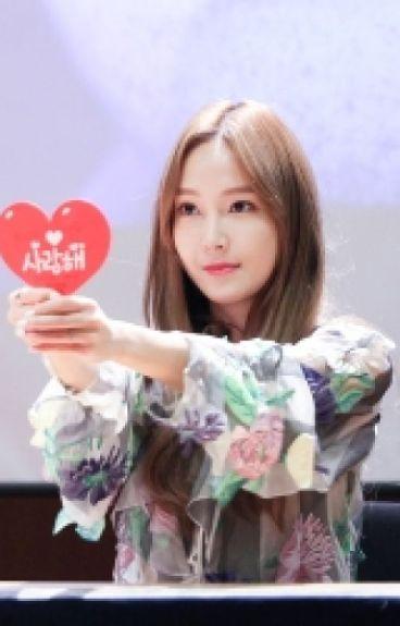 [Longfic] Yêu là phải thương - Yulsic Taeny và các couple thân quen ~NC~15