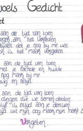 Iets Nieuws Gedichten dagboek - Vaderdag - Wattpad @TO79
