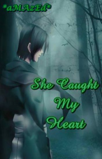 He Took My Heart [One-Shot]