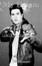 My Dream~ Logan Henderson by phanlux