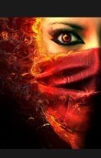 Сожжённая заживо.Суад. by Djamilya21