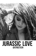 Jurassic Love ↠ Z.M. by streeteen
