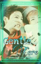 Gentle Care {VKook One-Shot} by Taehyunggie23