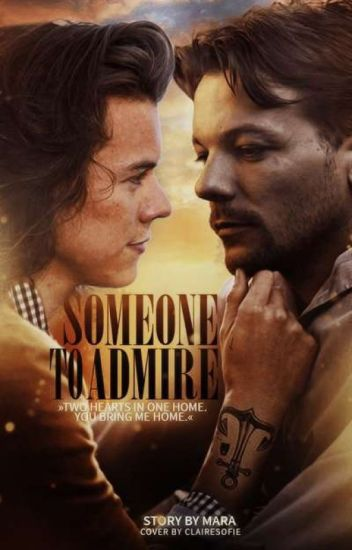 someone to admire ➳ larry stylinson