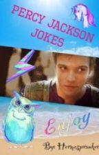 Percy Jackson vtipy (preklad) by Nuttzina