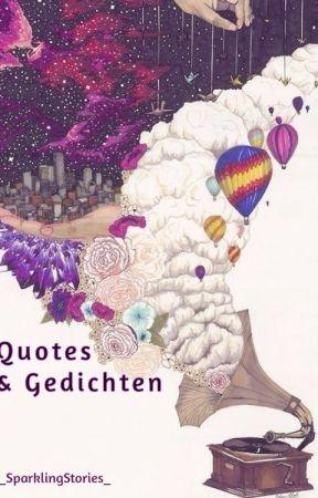 Quotes en Gedichten by _SparklingStories_