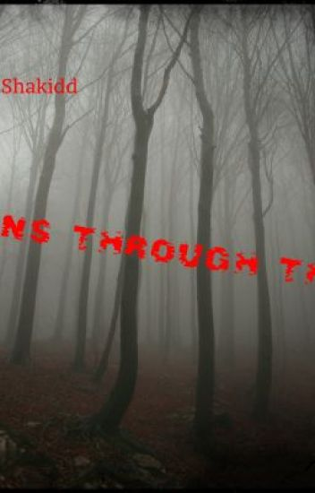 Blood runs through the forest- Detective on the case (slowly writing)