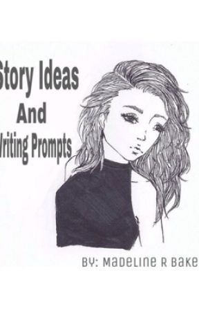 Story Ideas and Writing Prompts by certainly-not-jongin