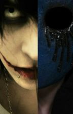 Trick And Kill One-Shots~JtK X Reader X EJ by VivianRVergiou