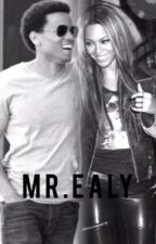 Mr.Ealy by breannaever5553