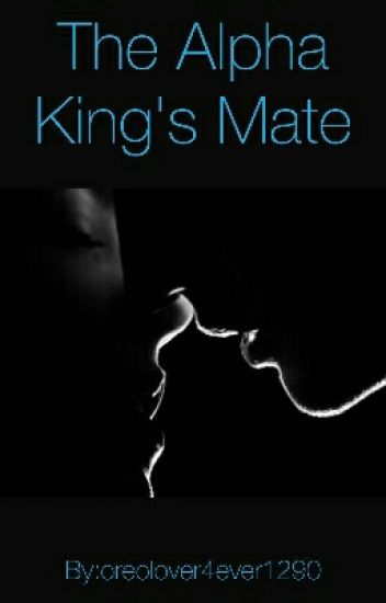 The Alpha King's Mate