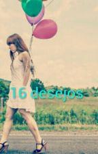 16 desejos by sorriso-oficial