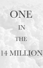 One in the 14 million (VanossGaming Fanfiction) by Chlodiaaa