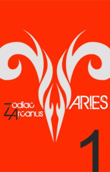 Zodiac Arcanus: Aries