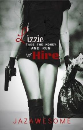 Lizzie For Hire by Jazawesome
