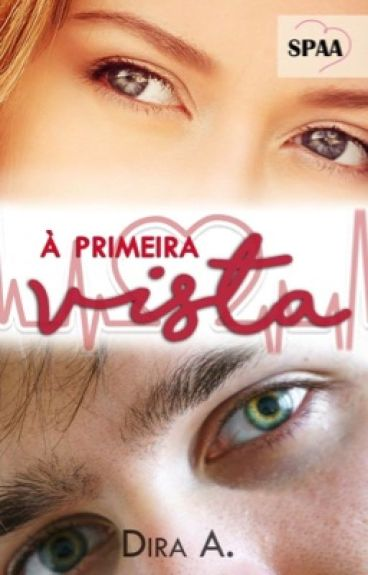 À primeira vista - Amostra by Dira_A
