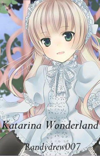 Katarina Wonderland